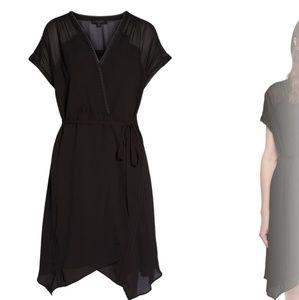All Saints Claria Dress